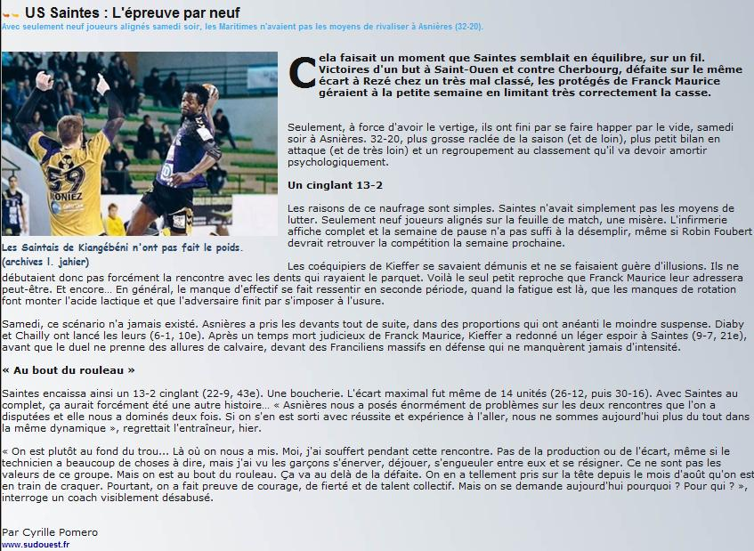 Vu sur hand-planete.com dans News saintes