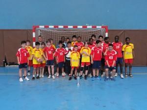 Finale départementale (-13 ans) 1ere division à Asnières dans News dsc02653-300x225