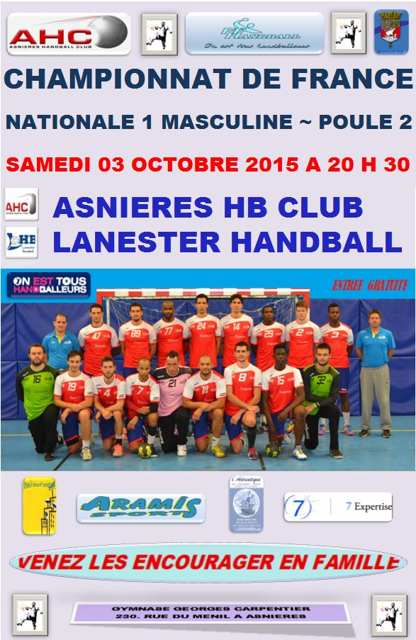 ahc-Lanester